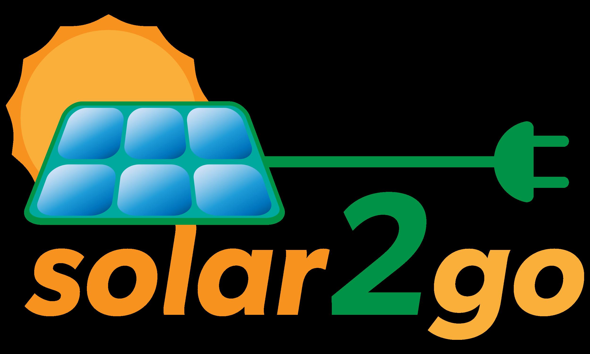 Solar2Go